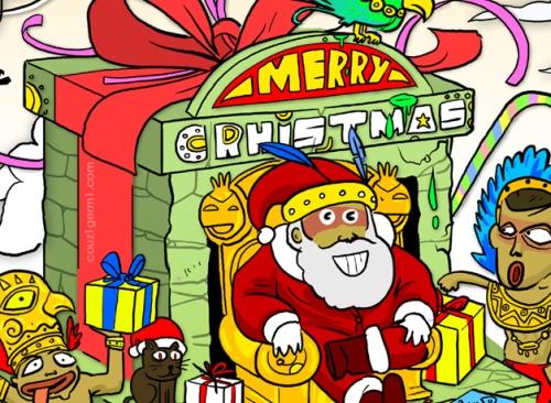 C1G1_MERRY CHRISTMAS 2012_A_c