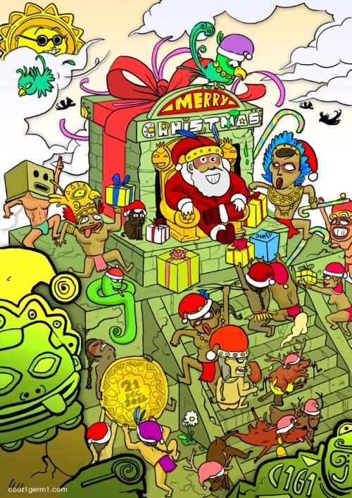 C1G1_MERRY CHRISTMAS 2012_c