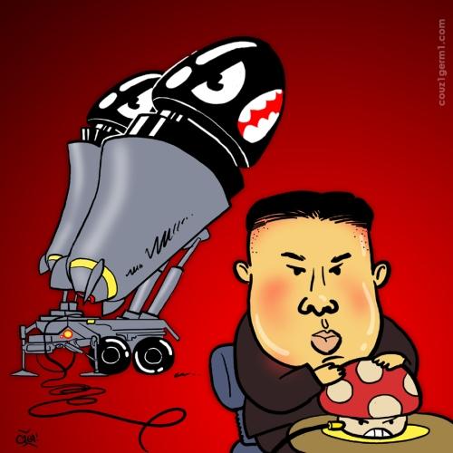 C1G1_Hack tue_2013-04-10_Kim Jong-un_Corée_c