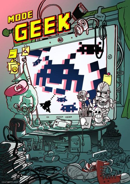 C1G1_MODE GEEK _c