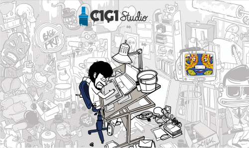 C1G1 Studio_CAP ECRAN_ACCUEIL